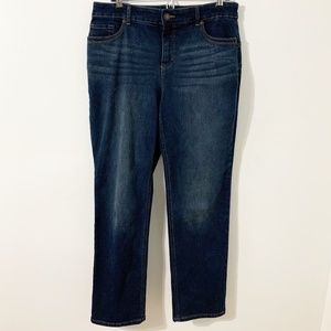 Chico's So Lifting Jean The So Slimming Collection